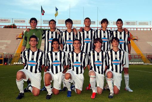 juventus youth team Photo